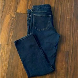 Land's End jeans